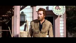Seven Brides for Seven Brothers - Bless Yore Beautiful Hide