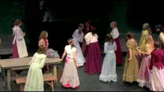 Seven Brides for Seven Brothers - Wonderful Day