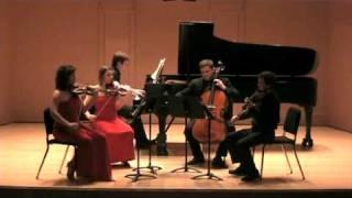 Piano Quintet No. 1 in C minor, Op. 1 - Allegro