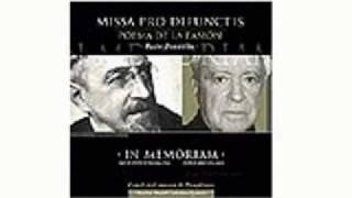 Missa Pro defunctis - Introito y Kyrie