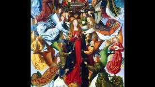 Ave regina caelorum a 4