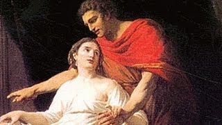 Polyeucte, Ouverture pour la tragédie de Corneille