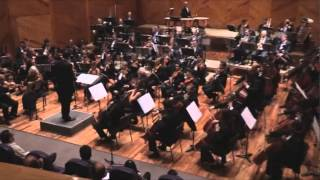 Symphony in C major (second movement)