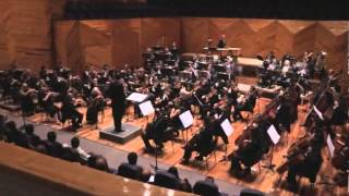 Symphony in C major (third movement)