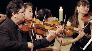 Concerto No. 2 in G minor