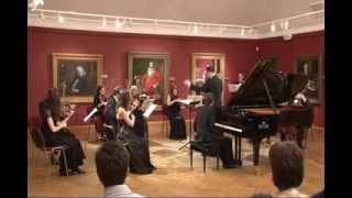 Piano Concerto F-dur op.14b, Part I Allegro