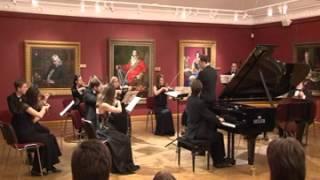Piano Concerto F-dur op.14b,Part II Adagio