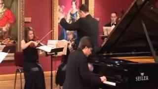 Piano Concerto F dur op 14b, Part III Allegretto moderato