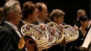 Symphony No. 1 - Fragmento