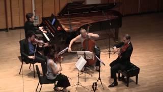 Piano Quintet in A Major, Op. 81: II Mvt.