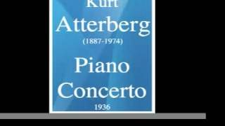 Piano Concerto in B flat minor