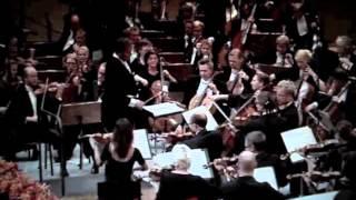 Suite for Orchestra No. 2 – Sarabande