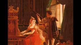 Gustave III, ou le Bal masqué - Oh, vous, par qui ma vie