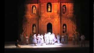 La Cantata Criolla - Versión coreográfica