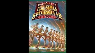 Radio City Chiristmas Spectacular