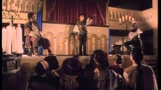 El Retablo de Maese Pedro. Ópera en un acto