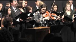 Music for Rothko; Pt. 3