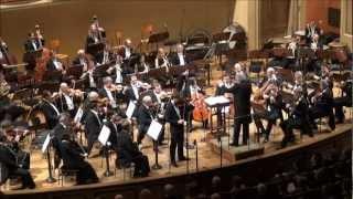 Polonaise de Concert D major