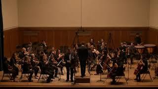 Clarinet Concerto No. 3, Op. 11