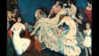 Albada, Interludi i Dansa
