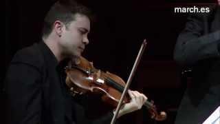 Cuarteto no. 3 op. 24, IV. Allegro molto