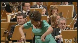 La boda de Luis Alonso – Intermedio
