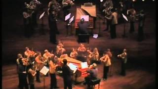 Sinfonia in B Flat Wq.182/2
