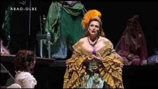 Adrianna Lecouvreur - Del sultano Amuratte...