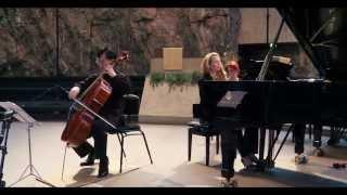 Sonata for Cello and Piano in A Minor, Op. 36