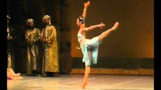 Peer Gynt – Danza de Anitra