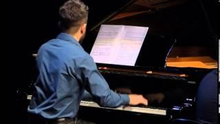 Trio Brasileiro Op.32 - Finale Allegro