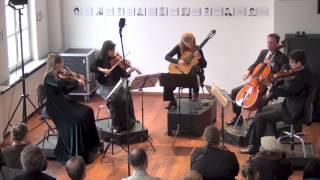 Quintet op. 143