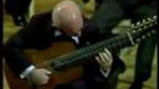 Concierto nº 1 para guitarra y orq – I Mov