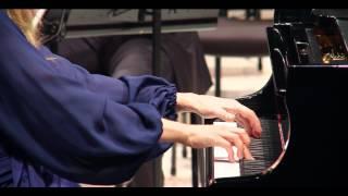 Piano Concerto nº 2 in E major, BWV 1053