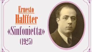 Sinfonietta  - III Allegreto vivace