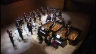 Concerto for 3 Pianos BWV 1064