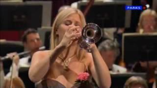 Trumpet Concerto - 1st mov