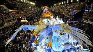 Top 50 Rio Carnival Floats
