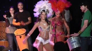 Samba Dance Carnaval 2011