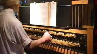 Carillon Concert in Mechelen
