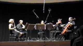 Quintett - Lento