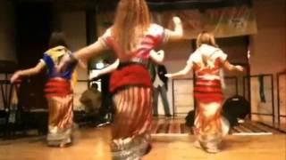 Amazigh Dance & Amazigh Dancing Music