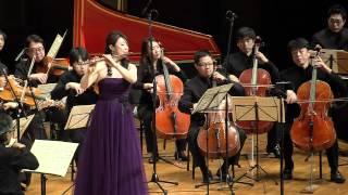 Orchestral Suite No.2,  Ⅴ.Polonaise / Ⅵ.Minuet / Ⅶ.Badinerie