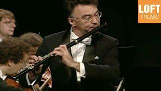 Flute Concerto in D minor, Wq 22