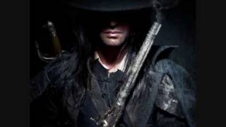 Solomon Kane - You Must Leave Us