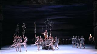 Spartacus. Ballet en tres actos (part 1)