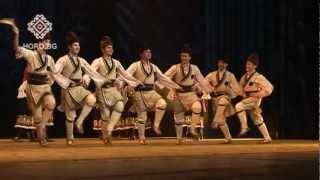 Bg Folk Dance Masters - Sofia Region Part 2