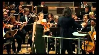 Violin Concerto in D major, Op 35