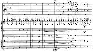 Symphony No.1 in C-major
