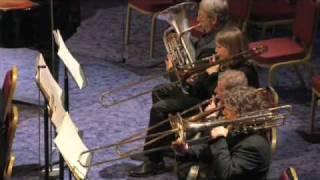 Capriccio – II Adagio, III Allegretto